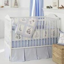 <strong>Whistle and Wink</strong> High Seas Crib Bedding Collection
