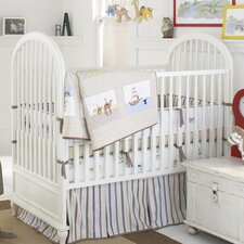 <strong>Whistle and Wink</strong> Adventure Crib Bedding Collection
