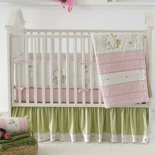 <strong>Whistle and Wink</strong> Fairyland Crib Bedding Collection