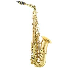 University Series Alto Saxophone