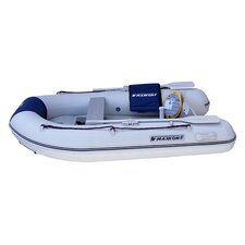 "<strong>Maxxon Inflatables</strong> CS Series 7'6"" Inflatable Boat"
