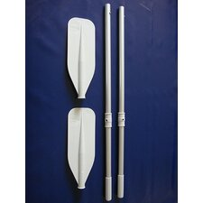 "51.75"" Aluminum Oar Set  for CS Series 7'6"" Inflatable Boat"