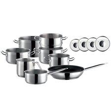 Professional Home 12 Piece Cookware Set