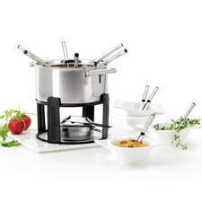 Estelle 19 Piece Fondue Set