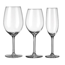 L'Esprit Glass (Set of 18)