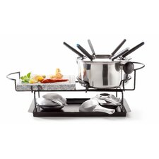 12 Piece Fondue Set