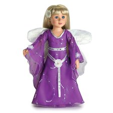 "Iris Fairy Outfit for 18"" Slim Dolls"