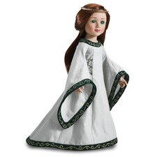 "Guinevere Outfit for 18"" Slim Dolls"