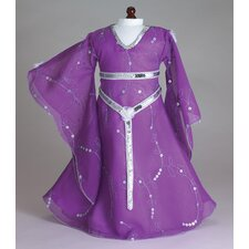 <strong>Carpatina</strong> American Girl Dolls Meadow Fairy Princess Medieval Dress
