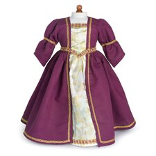 <strong>Carpatina</strong> American Girl Dolls Renaissance Princess Dress