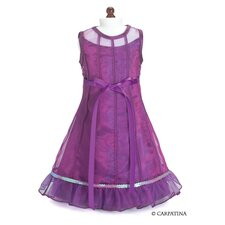 <strong>Carpatina</strong> American Girl Dolls Holiday Party Dress