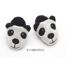 American Girl Dolls Panda Slippers