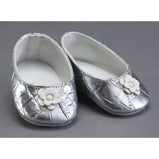 <strong>Carpatina</strong> American Girl Dolls Ballet Flats Shoes