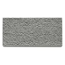 "Basalt 15"" x 30"" Striated Field Tile"