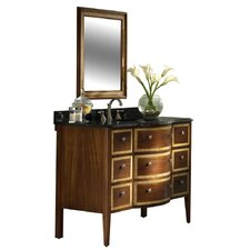 "Guilford Manor 48.5 "" Bathroom Vanity Base"