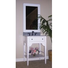 "<strong>Kaco International</strong> Dover 24"" Vanity Set"