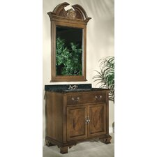 "<strong>Kaco International</strong> Dorchester 36"" Vanity Set"
