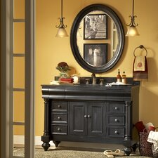 "Guild Hall 48"" Vanity Set"