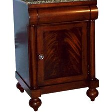 "John Adams 24"" Bathroom Vanity Base"