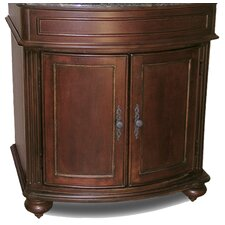"<strong>Kaco International</strong> Arlington 30"" Bathroom Vanity Base"