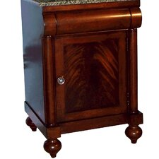 "<strong>Kaco International</strong> John Adams 30"" Bathroom Vanity Base"