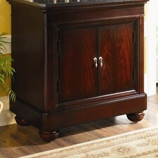 "<strong>Kaco International</strong> Mount Vernon 30.3"" Two Door Bathroom Vanity Base"