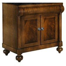 "<strong>Kaco International</strong> John Adams 36"" Bathroom Vanity Base"