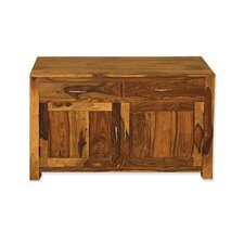 <strong>Elements</strong> Cube Living Sideboard