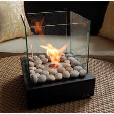 Venise Table Top Fireplace