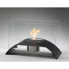 <strong>Eco-Feu</strong> Majesty Table Top Fireplace