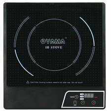 <strong>Oyama</strong> IH Portable Induction Cook Top