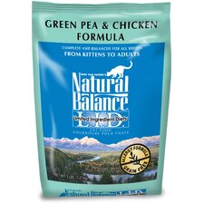 Limited Ingredient Diets Green Pea and Chicken Cat Food