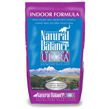 Indoor Ultra Premium Cat Food