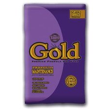 Gold Maintenance Dry Dog Food