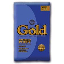 Gold Premium Growth Puppy Dry Dog Food