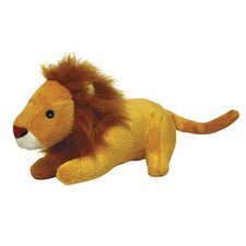 VIP Mighty Junior Safari Lion Dog Toy