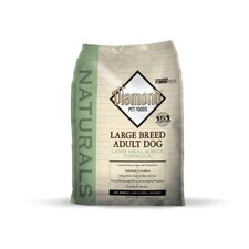 Natural Large Breed Adult Lamb and Rice Dry Dog Food (40-lb bag)