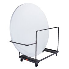 Folding Round Table Dolly
