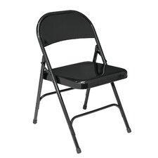 50 Series Steel Folding Chair (Set of 4)
