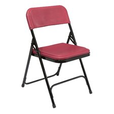 800 Series Lightweight Folding Chair