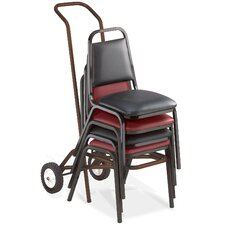 Dolly for Banquet Chairs