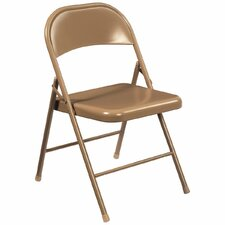 Commercialine Steel Folding Chair