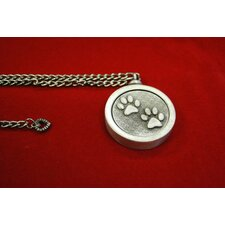 Double Paws Memory Charm