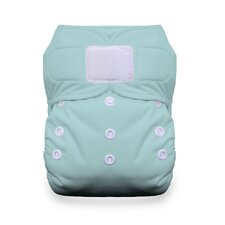 Duo All in One Diaper with Hook and Loop