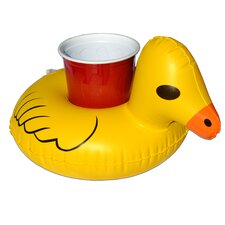 Floating Duck Drink Holders (Set of 3)