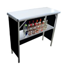 The GoBar Portable High Top Bar