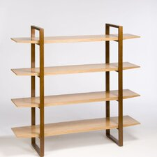 "Breeze Series 54"" Bookcase"
