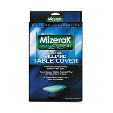 <strong>Mizerak</strong> Deluxe Table Cover