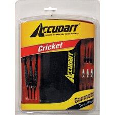 Pro Line Cricket Dart Set