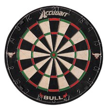 Bull Bristle Dartboard
